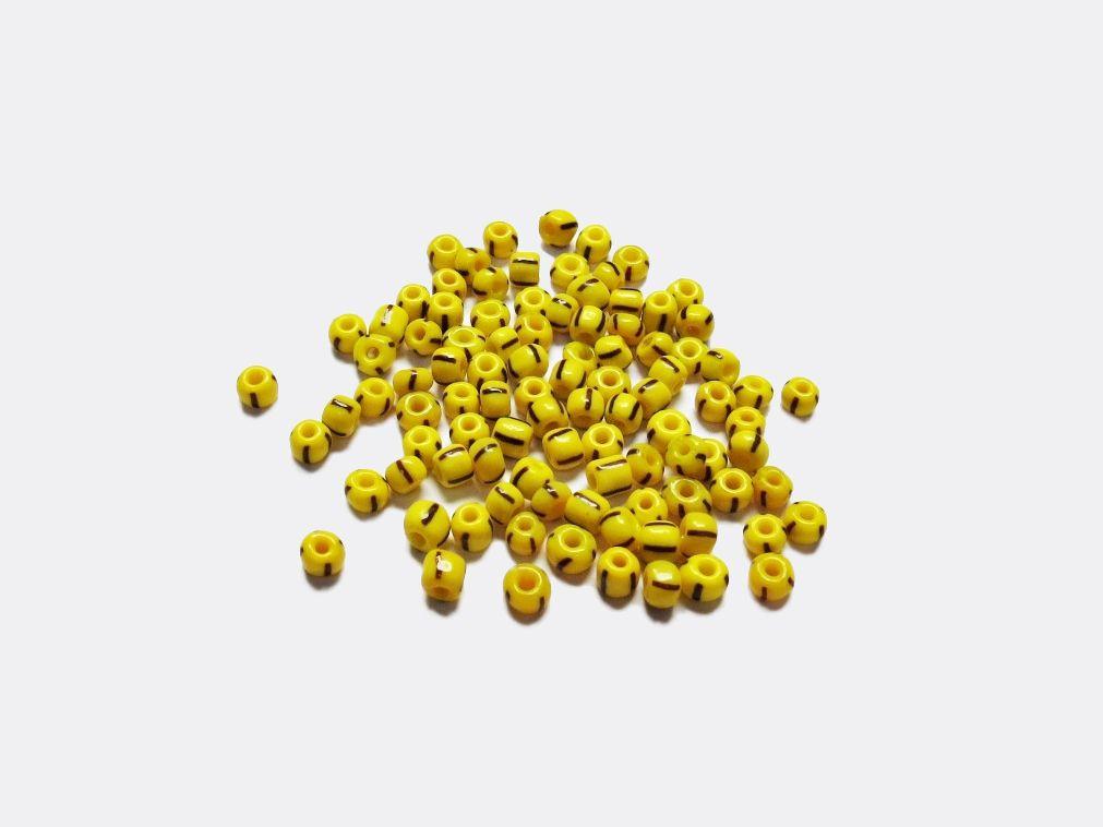 Amarelo/Preto 500g