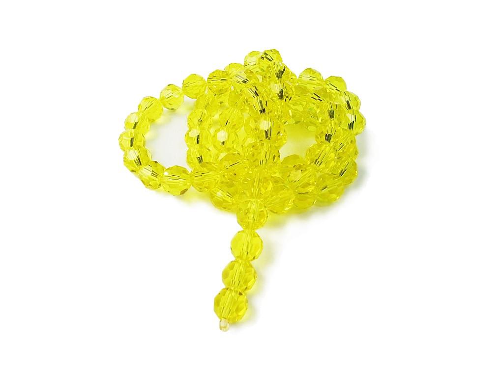 Amarelo Transparente (08 mm)