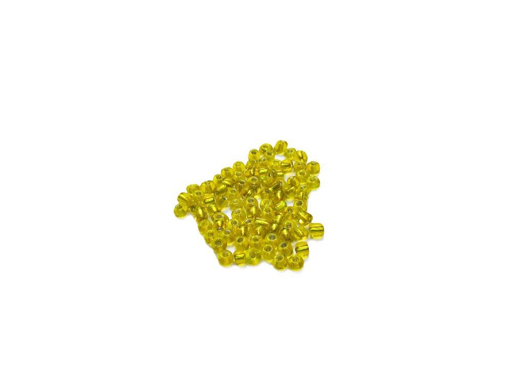 Amarelo Transparente 500g