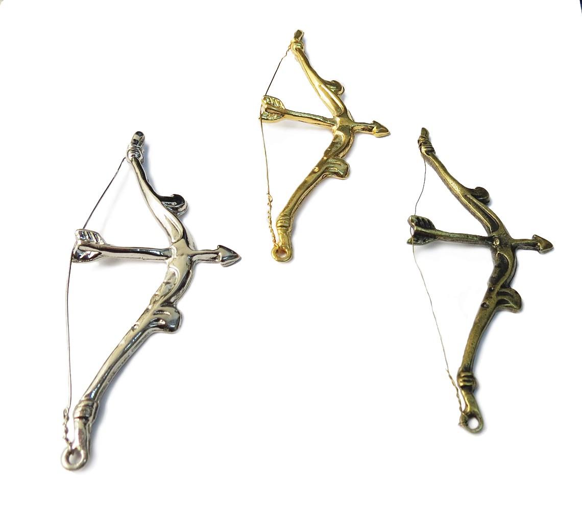 Arco e Flecha (G)