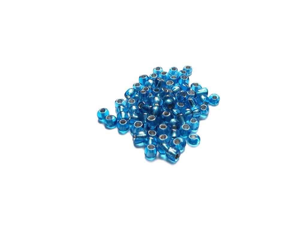 Azul Capri Transparente 500g
