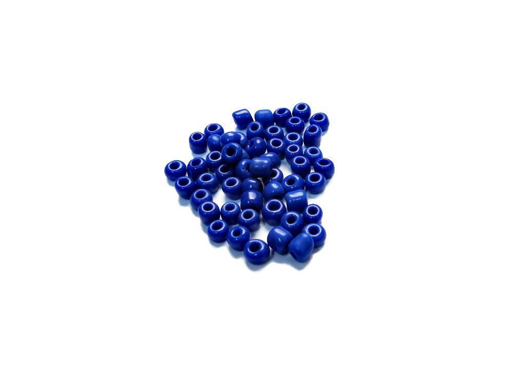 Azul Royal Leitoso