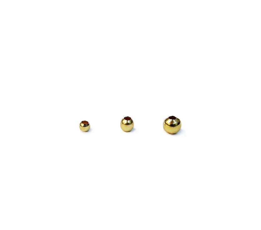 001 - Bolinha (Dourada)