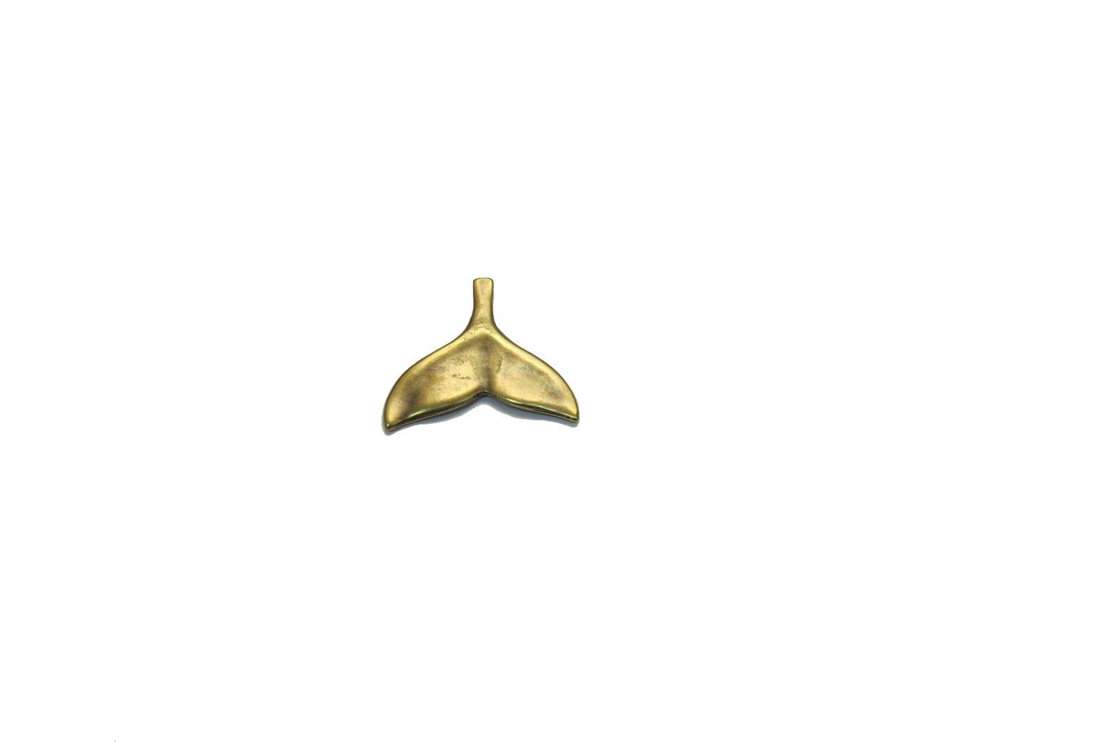 Cauda de Baleia Nº1
