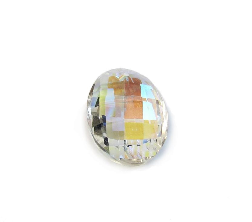Cristal 003 - Oval