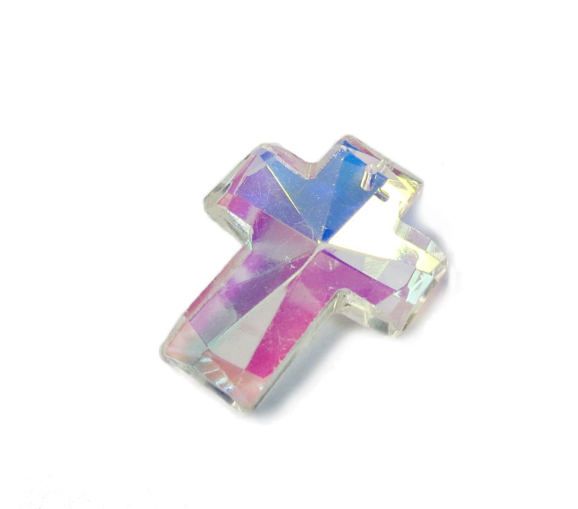 Cristal 004 - Cruz