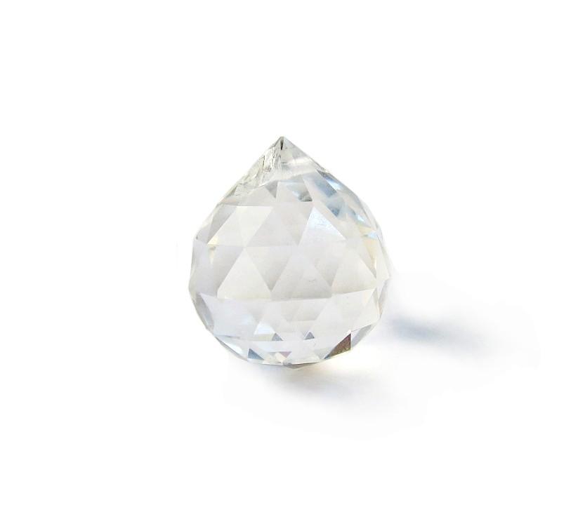 Cristal 012 - Bola Facetada