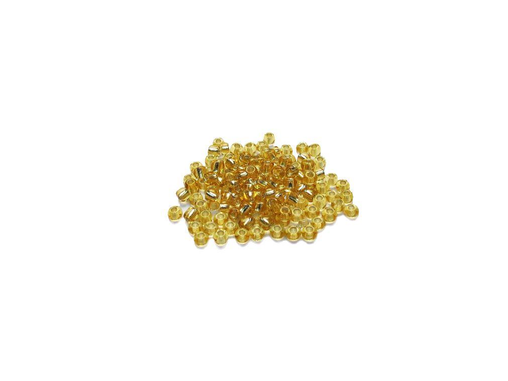 Dourado Transparente 500g