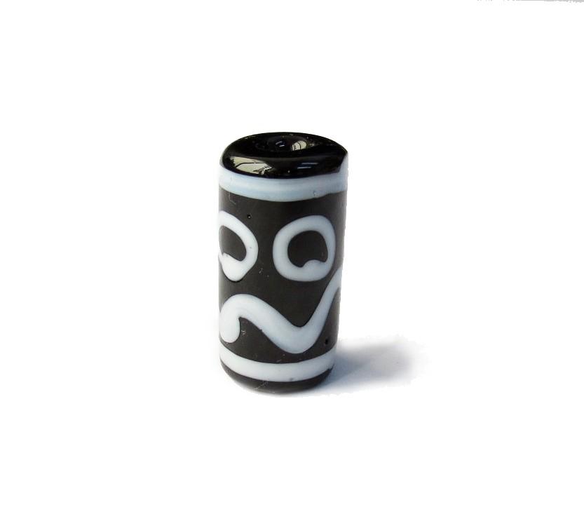 Especial Firma 010 - Murano Preto/Branco (G)