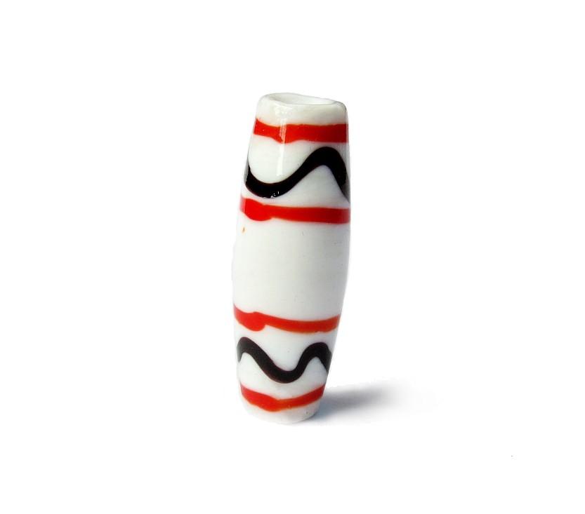 Especial Firma 053 - Azeitona Branco/Vermelho/Preto (G)