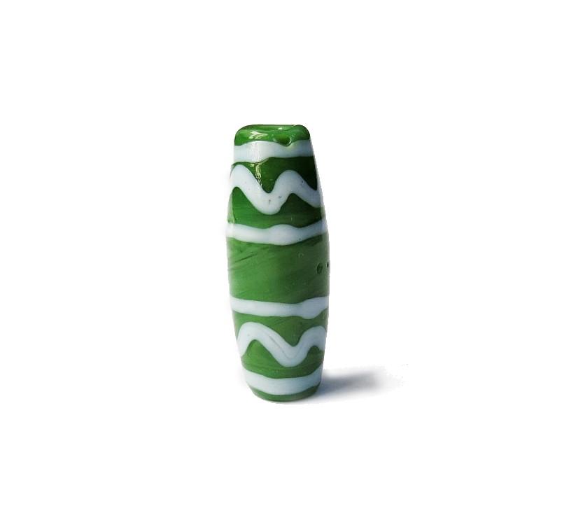 Especial Firma 061 - Azeitona Verde/Branco (G)