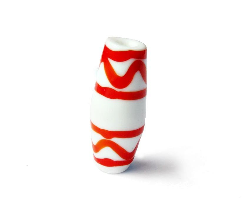 Especial Firma 066 - Azeitona Branco/Vermelho (G)