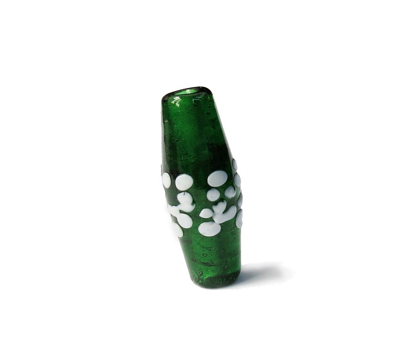 Especial Firma 082 - Azeitona Verde Transparente/Branco