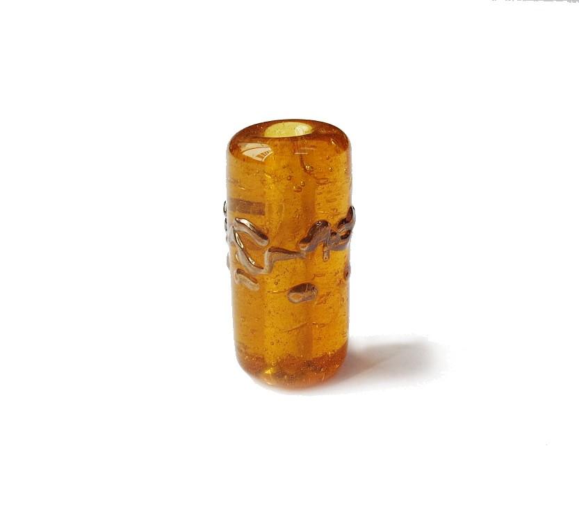 Especial Firma 098 - Murano Caramelo Transparente/Cobre (G)