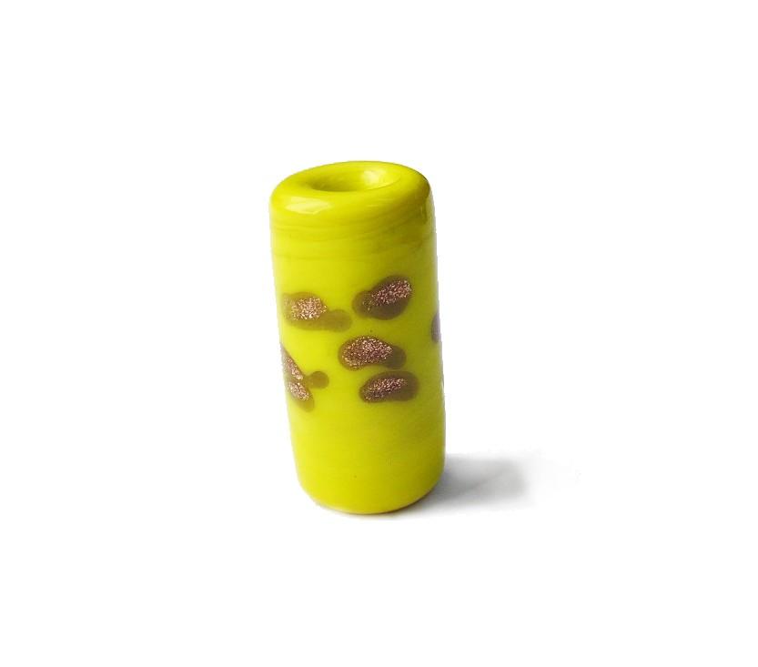 Especial Firma 107 - Murano Amarelo/Dourado (G)