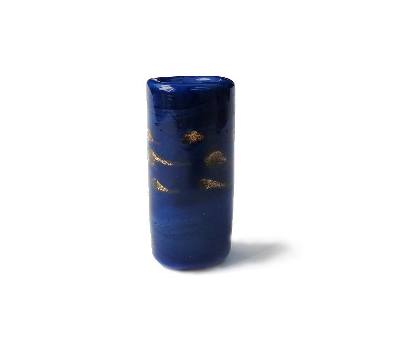 Especial Firma 111 - Murano Azul Royal/Dourado (G)