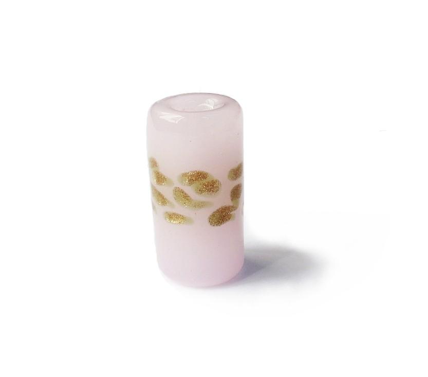 Especial Firma 115 - Murano Rosa/Dourado (G)