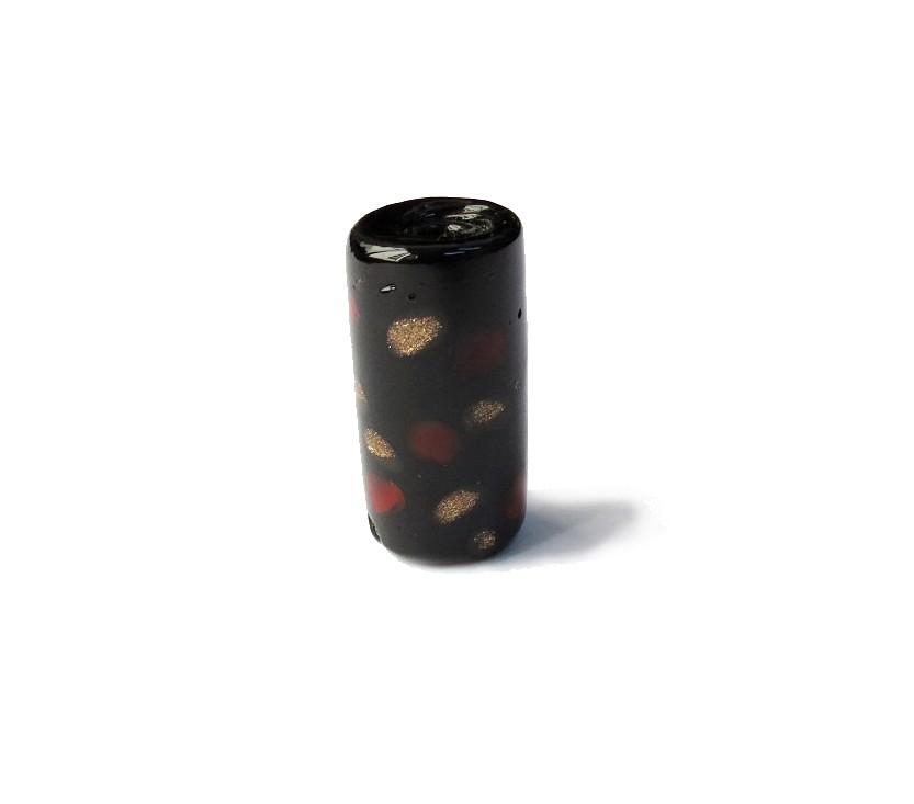 Especial Firma 127 - Pontos Preto/Vermelho/Dourado (G)