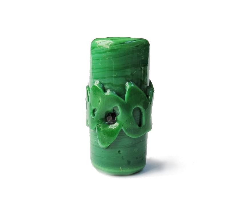 Especial Firma 140 - Murano Strass Verde (G)