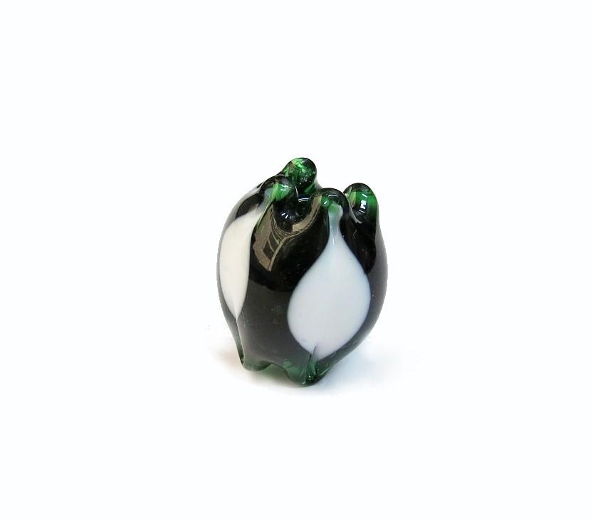 Especial Firma 167 - Tulipa Verde/Branco