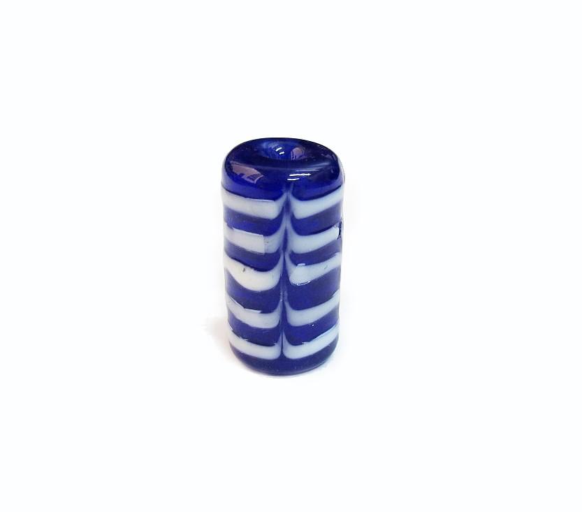 Especial Firma 203 - Murano Azul Royal/Branco