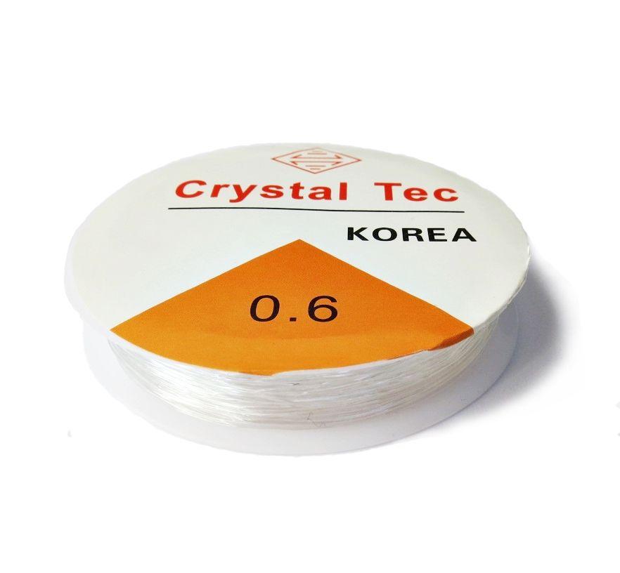Fio de Silicone - 0,6mm