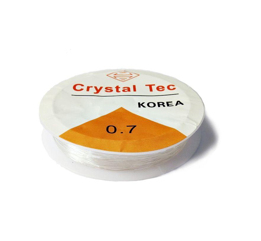 Fio de Silicone - 0,7mm