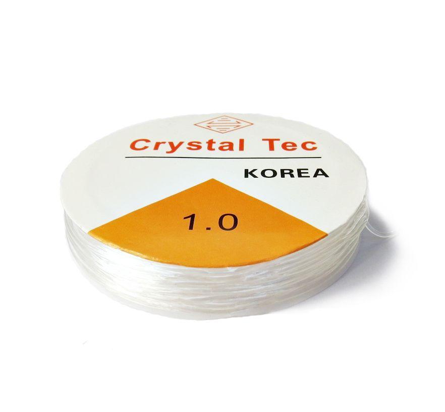 Fio de Silicone - 1,0mm