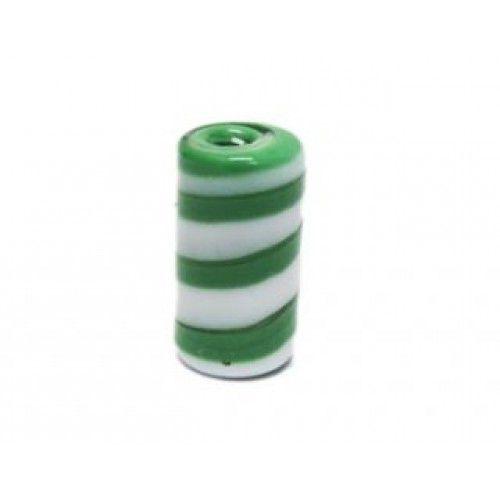 Firma 003 – Murano Verde/Branco (M)