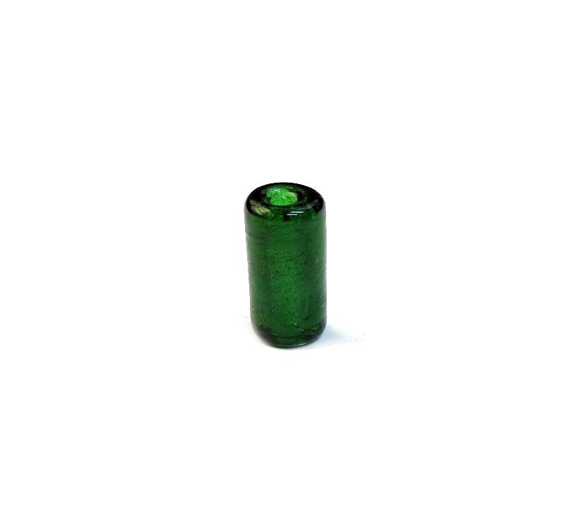 Firma 005 – Murano Verde Transparente (M)