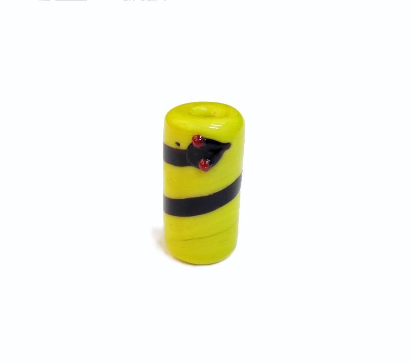 Firma 006 - Murano Amarela/Cobra Preta (G)