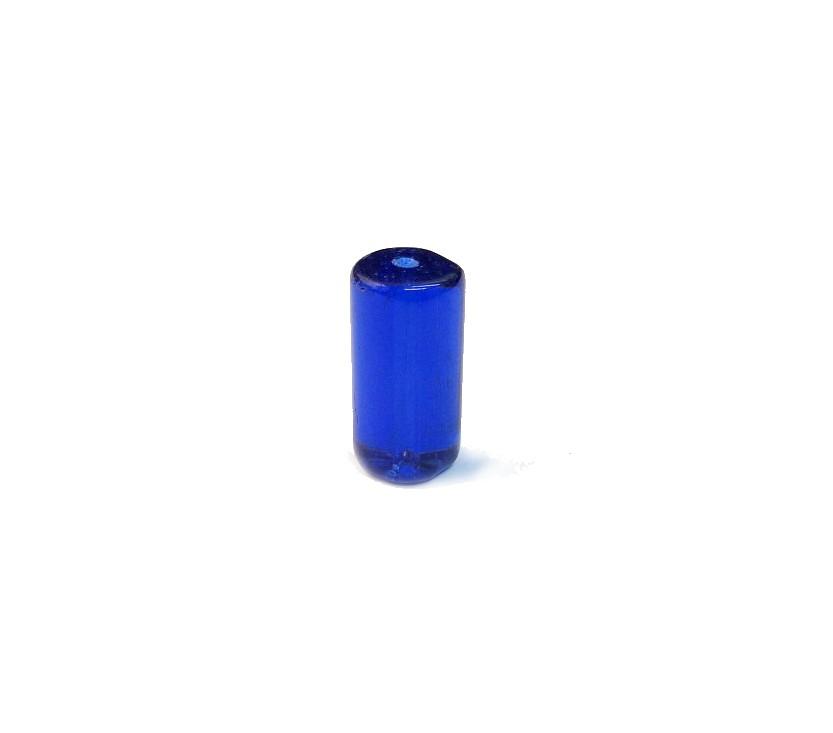 Firma 010 –  Murano Azul Royal Transparente (M)