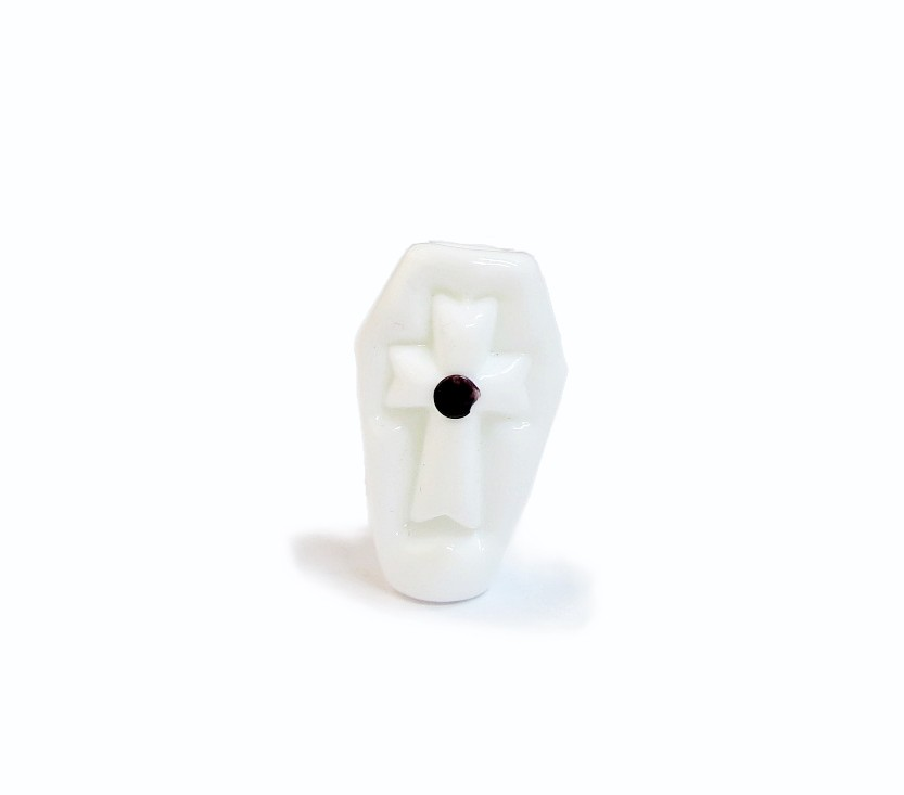 Firma 012 - Murano Caixão Branco/Preto