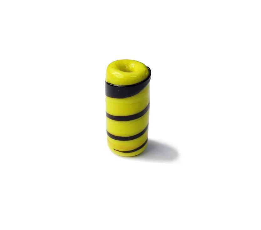 Firma 018 - Murano Amarelo/Preto (G)