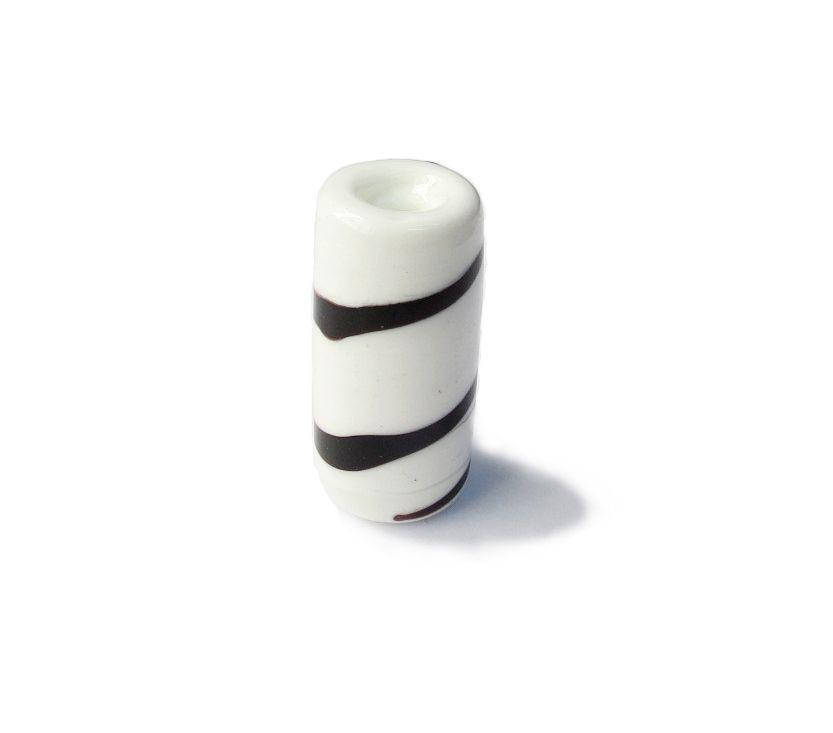 Firma 022 - Murano Branco/Preto (G)