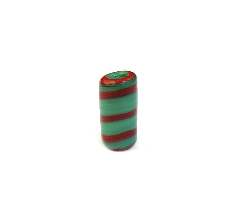 Firma 022 – Murano Verde/Vermelho (M)