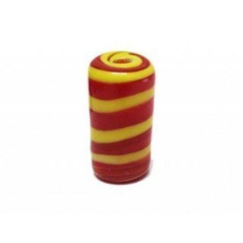 Firma 023 – Murano Vermelho/Amarelo (M)
