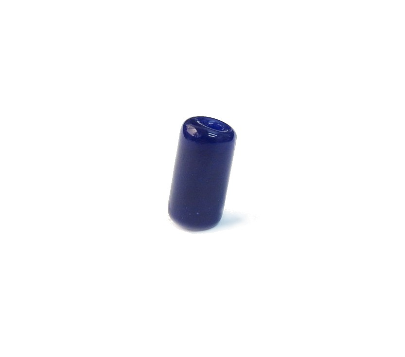 Firma 029 – Murano Azul Royal leitoso (M)