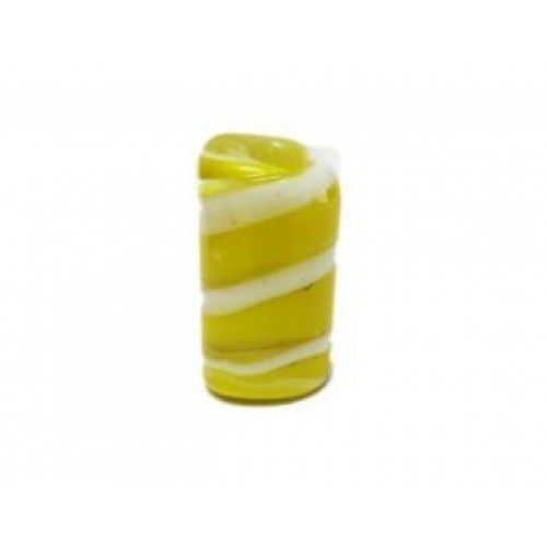 Firma 037 – Murano Amarelo/Branco (M)