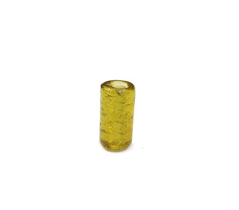 Firma 038  Murano Amarelo Transparente (M)