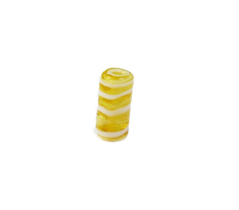 Firma 043 – Murano Amarelo/Branco Transparente (M)