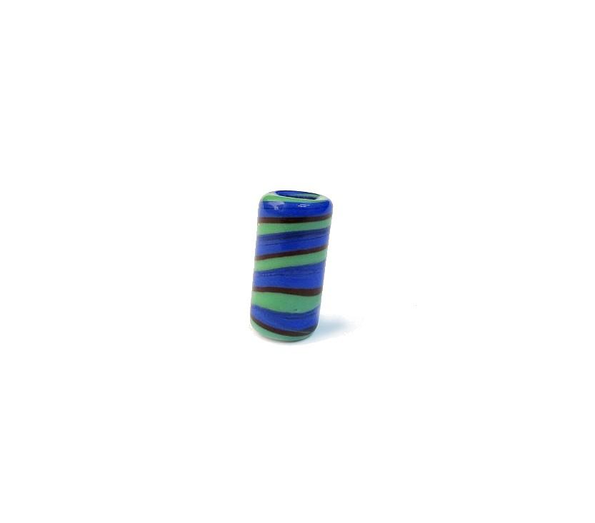 Firma 045 - Murano Azul/Verde/Vermelho (M)
