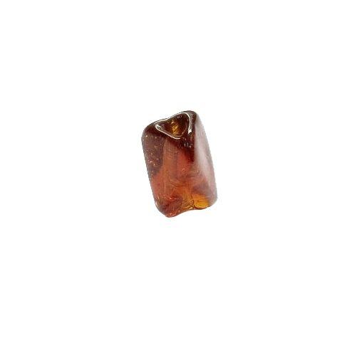 Firma 089 - Caramelo Transparente Facetado