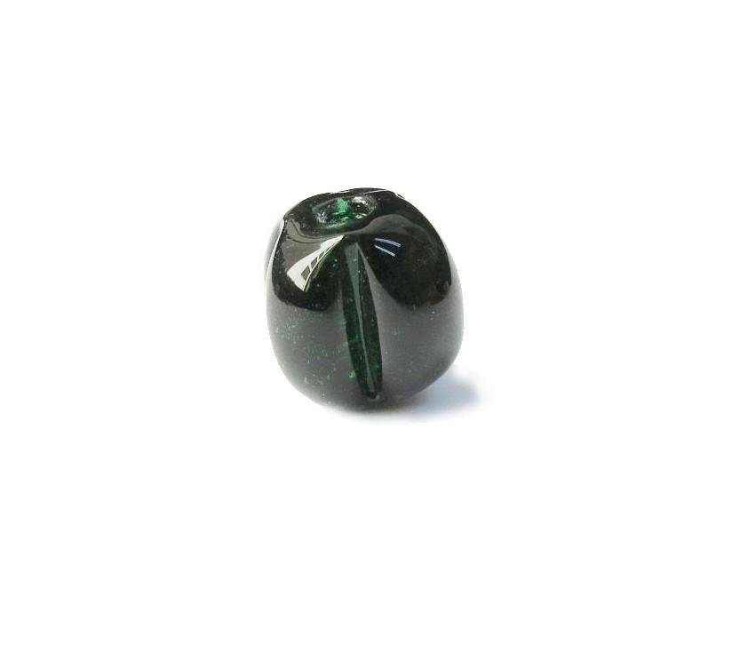 Firma 084 - Murano Pitanga Verde Transparente (G)