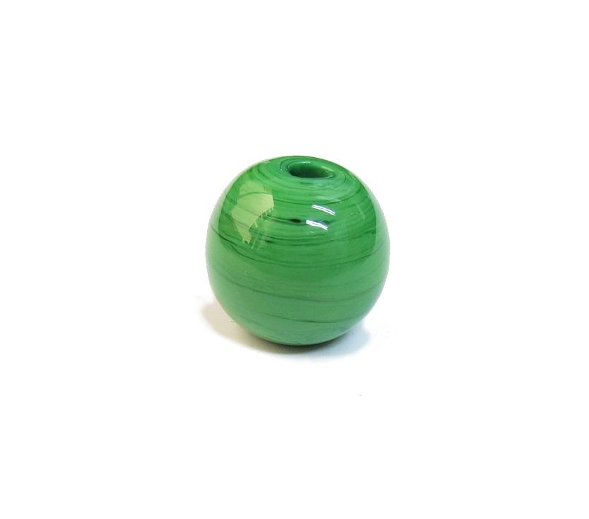 Firma 106 - Murano Bola Verde (G)