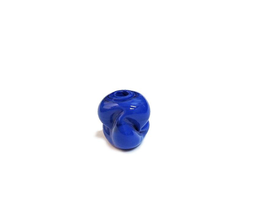 Firma 122 - Murano Meteoro Azul Royal (G)