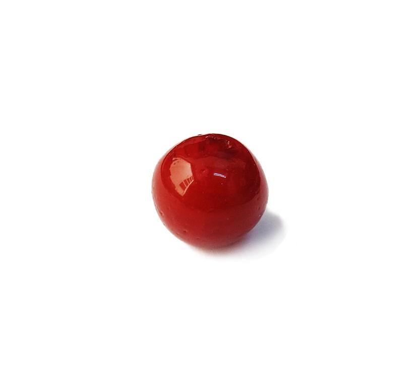 Firma 123 - Bola Murano Vermelho
