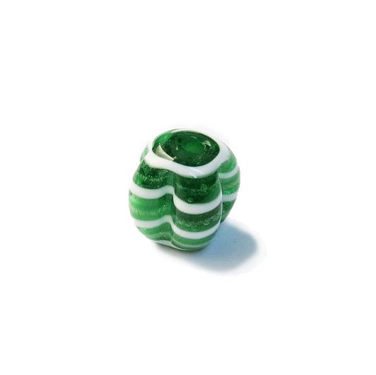 Firma 162 - Murano Verde/Branco Pitanga (M)