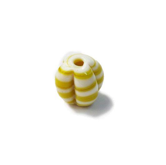 Firma 173 - Murano Amarelo/Branco Pitanga (M)