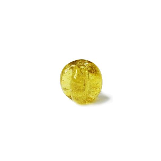 Firma 174 - Murano Amarelo Transparente Pitanga (M)